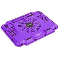 OMEGA ICE BOX fialový