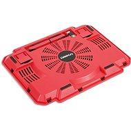 OMEGA ICE BOX červený
