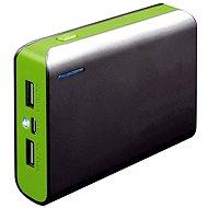 Omega 6000mAh zelený