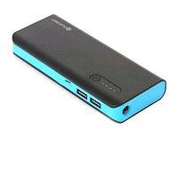 Omega 8000mAh černo-modrý