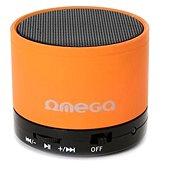 OMEGA OG47O oranžový