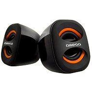 OMEGA Sparks 2.0, 6W, oranžový