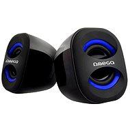 OMEGA Sparks 2.0, 6W, modrý