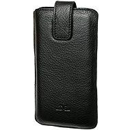 DC 6XL Guard Protect Montone černé pro Samsung Note 4
