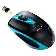 Genius DX-7000 černo-modrá