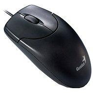 Genius NetScroll 120 černá PS/2