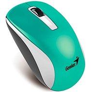 Genius NX-7010 Turquoise Metallic