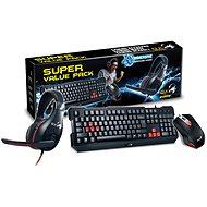 Genius GX Gaming KMH-200
