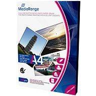MEDIARANGE A4 50 listů, oboustranně matný