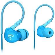 MEElectronics M6 modrá