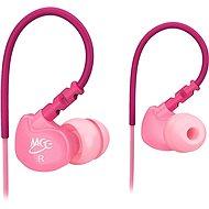 MEElectronics M6 růžová