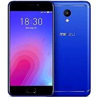 Meizu M6 32GB modrá