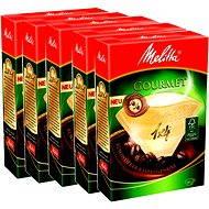 Melitta káva 1x4/80 Gourmet, balení 3+2 zdarma