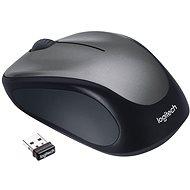 Logitech Wireless Mouse M235 černo-stříbrná