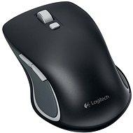 Logitech Wireless Mouse M560 černá