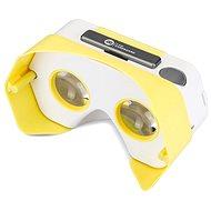 I AM CARDBOARD DSCVR žluté