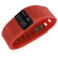Approx Smart Bracelet Red