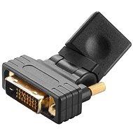 AKASA DVI- D - HDMI