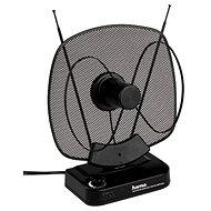 Hama VHF/ UHF/ FM černá