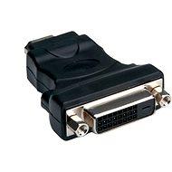 ROLINE HDMI A(M) --> DVI-D (F)