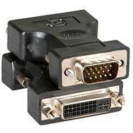 ROLINE VGA-DVI, DVI-A(F) - MD15HD