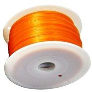 MKF ABS 1.75mm 1kg tmavě oranžová