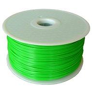 MKF ABS 1.75mm 1kg zelená