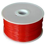 MKF ABS 1.75mm 1kg červená