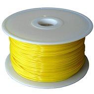 MKF PETG 1.75mm 1kg tmavě žlutá