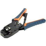 PROFI, krimpovací, pro konektory RJ10, RJ11, RJ12, RJ45