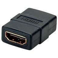 ROLINE HDMI A(F) - HDMI A(F), zlacené konektory