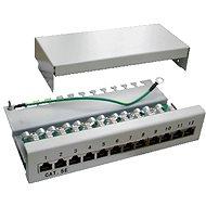 Datacom CAT5E 12 portů