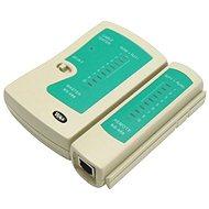 Cable Tester NS-468 pro sítě UTP/STP - RJ45