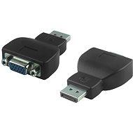 PremiumCord DisplayPort -> VGS M/F