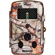 MINOX  DTC 390 camouflage