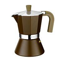 MONIX Kávovar CREAM pro 9 šálků M670009
