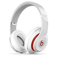 Beats Studio 2.0 by Dr. Dre bílá