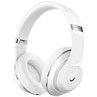 Beats Studio Wireless - Gloss White