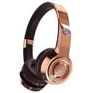 MONSTER Elements Wireless On Ear Rose Gold