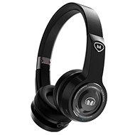 MONSTER Elements Wireless On Ear Black Slate