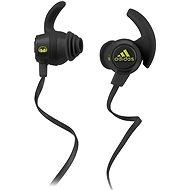 MONSTER Adidas Sport Response Earbuds šedá