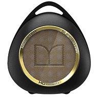 Monster SuperStar HotShot Portable Bluetooth černo-zlatý