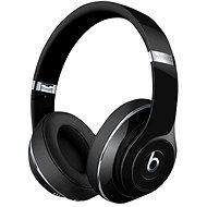 Beats Solo2 Wireless - leskle černá