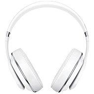 Beats Solo2 Wireless - gloss white