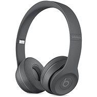 Beats Solo3 Wireless - asfaltově šedá