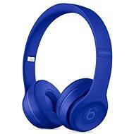 Beats Solo3 Wireless - ležérně modrá