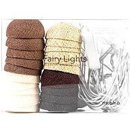 MOSH LED Fairy Lights Světýlka Vánoční Jiskra