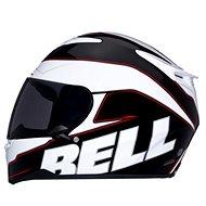 BELL RS1 Emblem White L