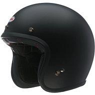 BELL Custom 500 Solid Black 2XL