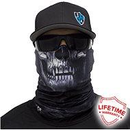 SACO Face shield - Skull Tech